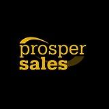Prosper Sales