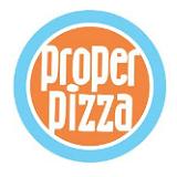 Proper Pizza Albania