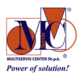 Multiservis Center shpk